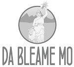 Da-Bleame-Mo Logo
